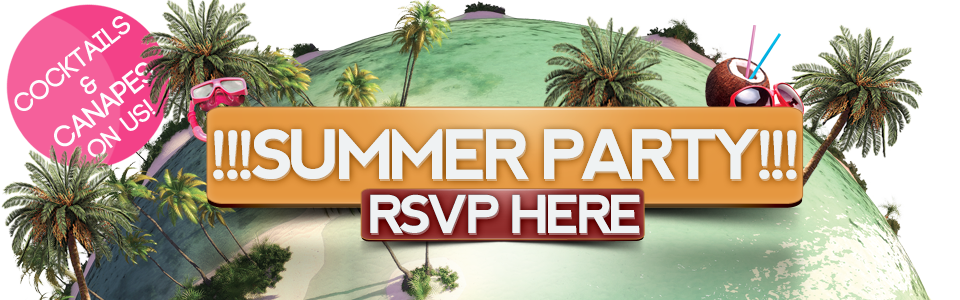 next stop lax summer party