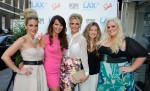 Cast of West End musical 'Wag! The musical'