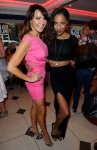Lizzie Cundy and Su Elise Nash