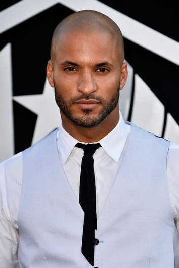 ricky whittle next stop lax austenland