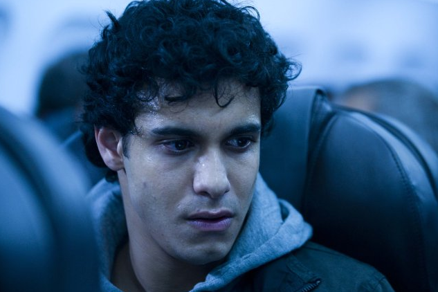 elyes gabel a most violent year