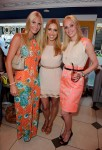 Kate Walsh and Camilla Dallerup